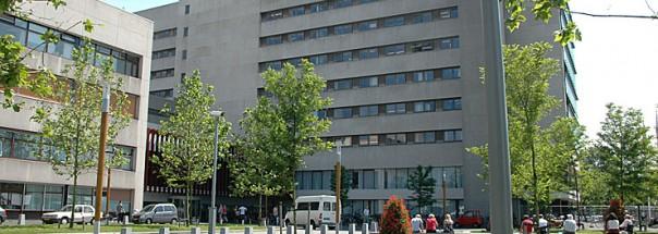 Het Kennemer Gasthuis, Haarlem