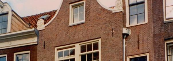 De Gouden Croon, Amsterdam